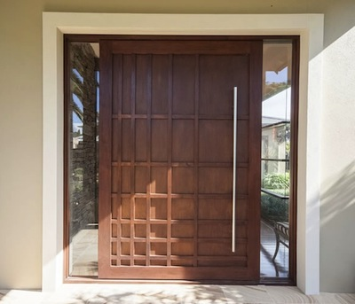 solid timber Doors & Solid Timber doors made by DSB Joinery Toowoomba renovators ... Pezcame.Com
