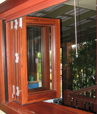 Solid Timber Windows And Doors Dsb Joinery Toowoomba